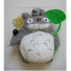 Discount 11 My Neighbor Totoro Gray Soft Plush