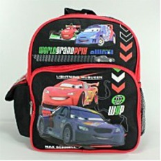 On Sale12 Pixar Cars Backpack