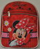 disney minnie mouse toddler backpack easily
