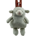 cuddlee plush animal backpack sheep extra