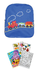item bundle kreative kids blue train