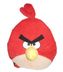 angry birds plush backpack bird official