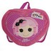lalaloopsy crumbs sugar cookie plush backpack