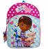 disney mcstuffins backpack printed lambie stuffy