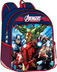 marvel avengers backpack captain america iron