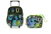 monsters university rolling school backpack lunch