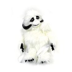 On SaleBuddies Wampa Plush Backpack
