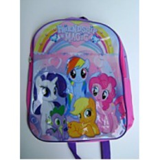 Friendship Is Magic 16 Backpack