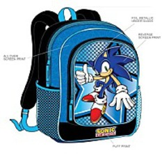 On SaleHedgehog Supa Star Underglass Backpack
