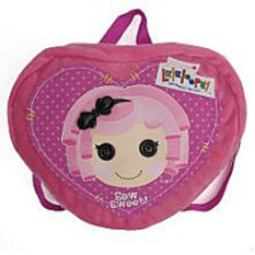 Lalaloopsy Crumbs Sugar Cookie Plush