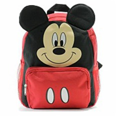 mickey mouse happy face 12 backpack fun kid backpacks