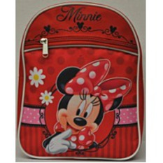 Minnie Mouse 10 Toddler Backpack