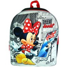 Minnie Mouse Bowtique 16 Backpack
