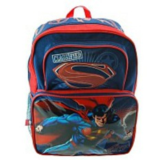 Movie Large 16 School Cargo Shaped Backpack