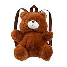 My Bear Backpack