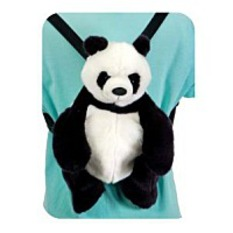 Panda Backpack 16