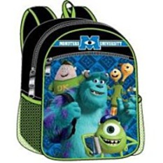 Pixar Monsters University 15 Backpack
