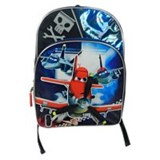 Planes Backpack Blue