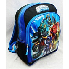 On SaleSkylanders 16 Large Backpack