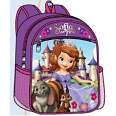 Sofia The First 15 Backpack