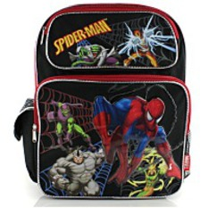Discount Spiderman Large Backpack