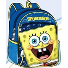 Spongebob 15 Backpack