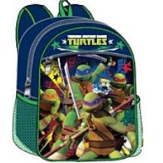 On SaleTeenage Mutant Ninja Turtles 15 Backpack