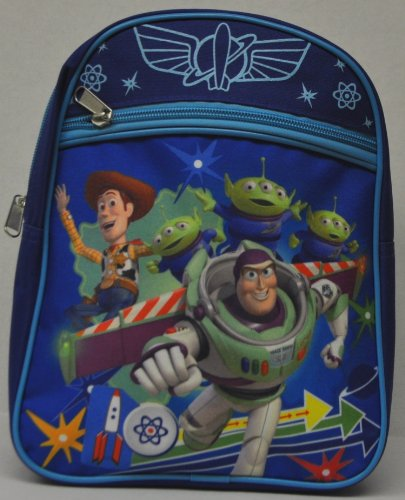 2ae1cc36a54 Compare - Friendship Is Magic 16 Backpack vs Toy Story 10 Toddler ...