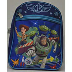Toy Story 10 Toddler Backpack