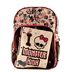 monster high backpack school