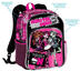 monster high fright backpack