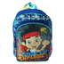 jake neverland pirates school backpack time