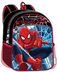 marvel spiderman backpack easily carry clothes