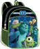 disney pixar monsters university backpack easily