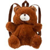 pillow pets bear backpack brand authentic