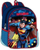 superman steel backpack easily carry clothes