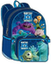 monsters university backpack lunch easily carry