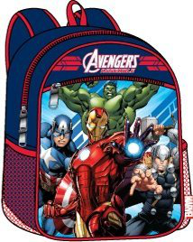 Avengers 15 Backpack